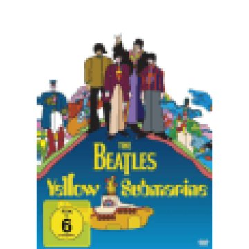 Yellow Submarine (Limited Edition)