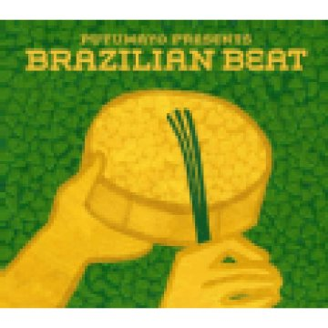 Putumayo - Brazilian Beat CD
