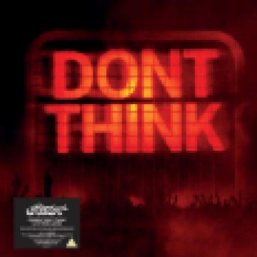 Don't Think CD+DVD