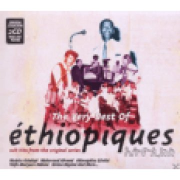 The Very Best of Ethiopiques CD