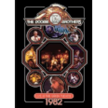 Live at the Greek Theatre 1982 DVD