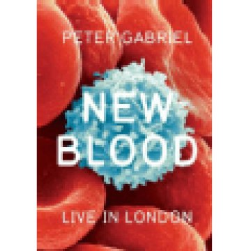 New Blood - Live in London DVD