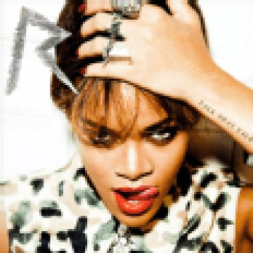 Talk That Talk CD