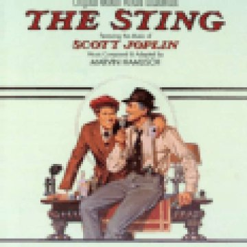 The Sting (A nagy balhé) CD