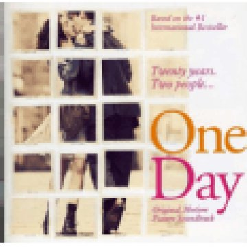 One Day (Egy nap) CD