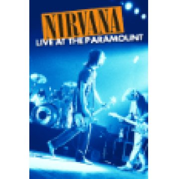 Live At The Paramount DVD