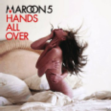 Hands All Over CD