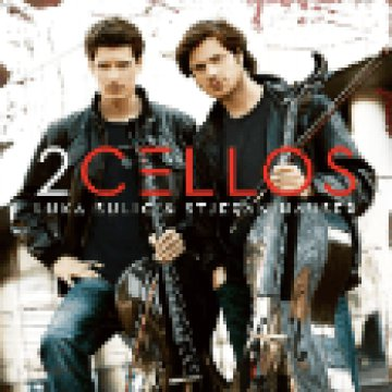 2Cellos CD