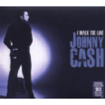 I Walk The Line (Essential Collection) CD