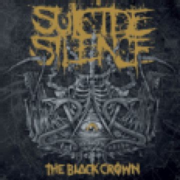 The Black Crown CD