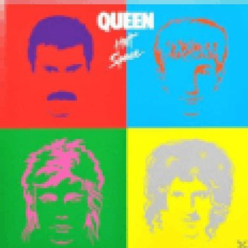 Hot Space Delux CD