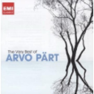 The Very Best of Arvo Pärt CD