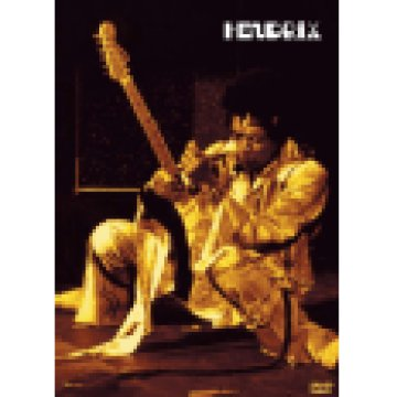 Band Of Gypsys - Live At The Fillmore East DVD