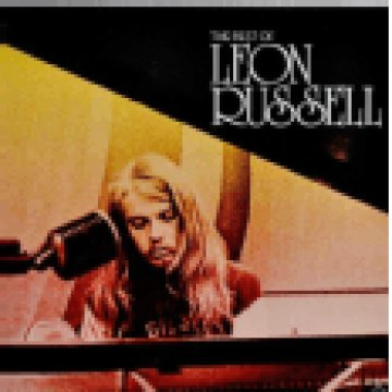 The Best of Leon Russell CD