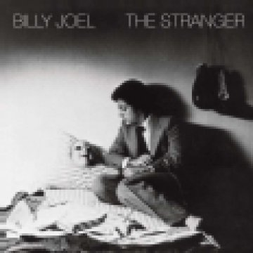 The Stranger LP