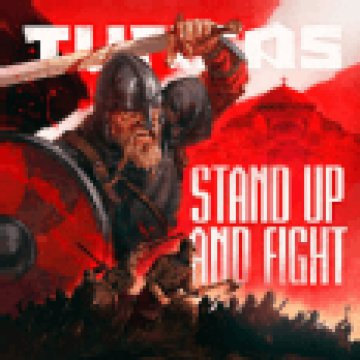 Stand Up and Fight (dupla lemezes) CD