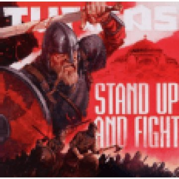 Stand Up and Fight CD