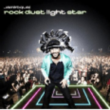 Rock Dust Light Star LP