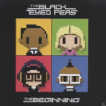 The Beginning (Deluxe Edition) CD
