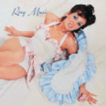Roxy Music (Remastered) CD
