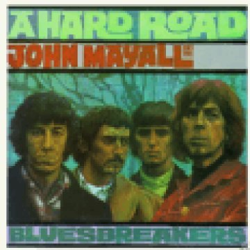 A Hard Road CD