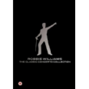 The Classic Concert Collection DVD