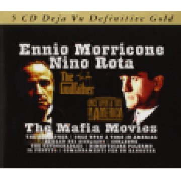 The Mafia Movies CD