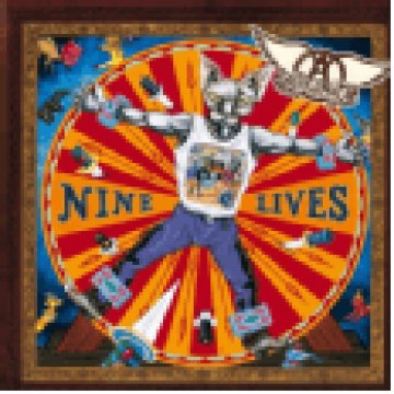 Nine Lives LP