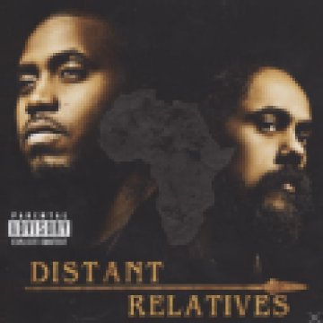 Distant Relatives CD