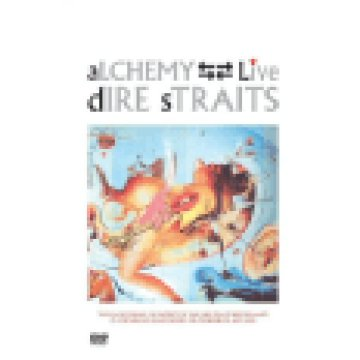 Alchemy - Live DVD