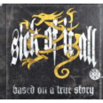 Based on a True Story (Limited Edition) CD+DVD