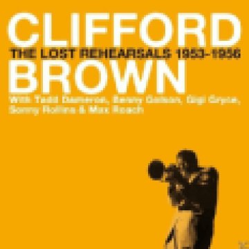The Lost Rehearsals 1953-56 (CD)