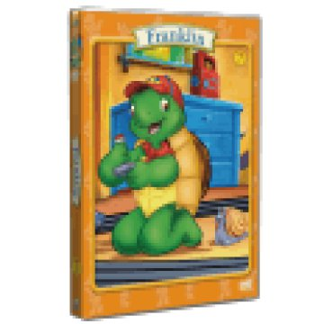 Franklin 7. DVD