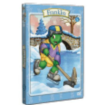 Franklin 5. DVD
