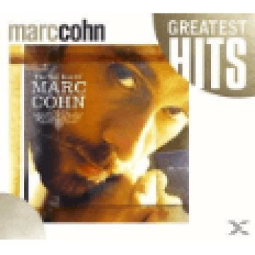 The Very Best of Marc Cohn CD