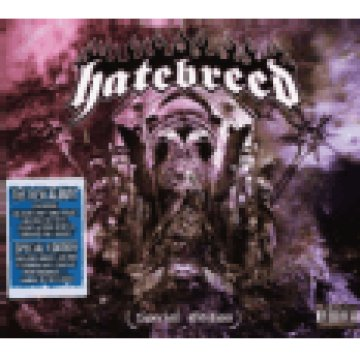 Hatebreed (Limited Edition) CD+DVD
