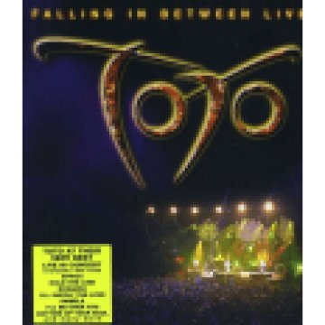 Falling In Between Live Blu-ray