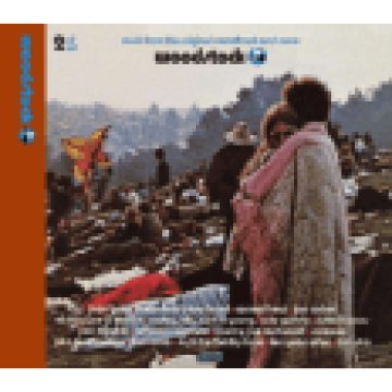 Woodstock Vol. 1 CD