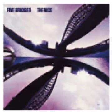 Five Bridges (Remastered Edition) CD