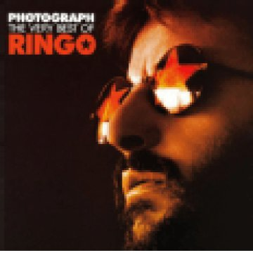 Photograph: The Very Best of Ringo Starr CD