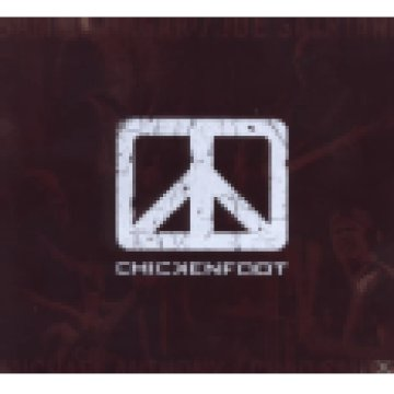 Chickenfoot (Digipak) CD