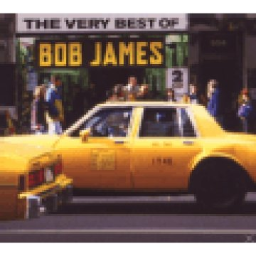 The Very Best of Bob James CD