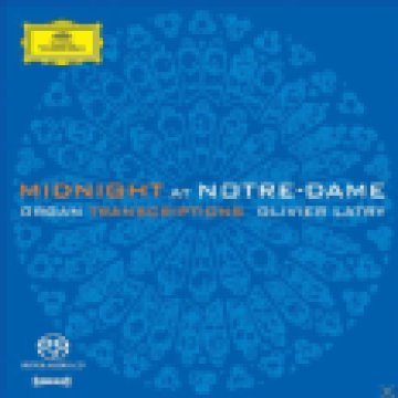Midnight at Notre-Dame SACD