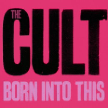 Born Into This CD