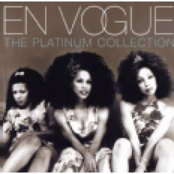 The Platinum Collection CD
