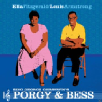 Porgy & Bess (CD)