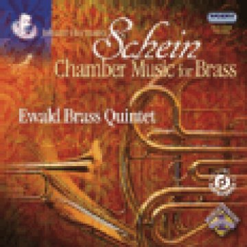 Chamber Music For Brass CD