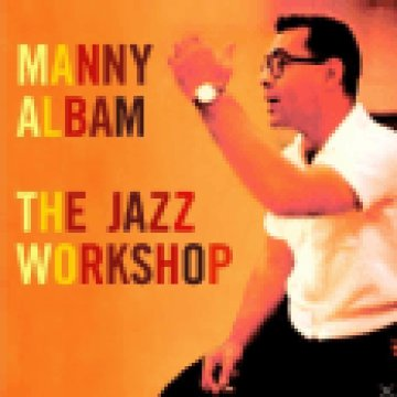 The Jazz Workshop  (CD)