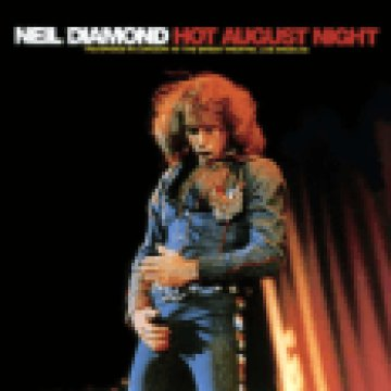 Hot August Night CD