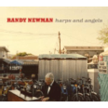 Harps And Angels CD